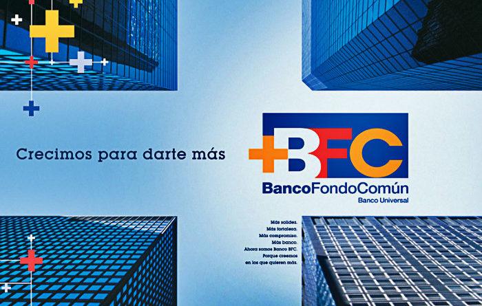 Fondo Común se mantiene posicionado como el tercer banco del país
