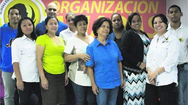 Aliadas en Cadena invierte en el empoderamiento femenino